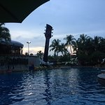 Hard Rock Hotel Pattaya Photo