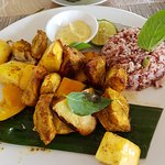 The Spice House at Cassia Cottage-billede