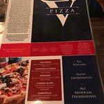 Foto de V Pizza - Jax Beach