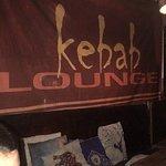 Foto van Kebab Lounge
