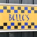 Photo de Belle's Cafe