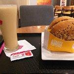 Foto de Cafe Coffee Day