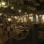 Foto Blue Wing Saloon & Cafe