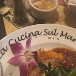Foto van La Cucina Sul Mare
