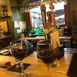 Foto de Baladi Mediterranean Cafe