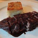 American Kobe Beef Special ($41.00)