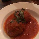 meat ball app. x 2