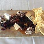 Delightful Cheese Board