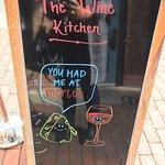 Foto The Wine Kitchen