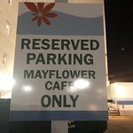 Foto de Mayflower Cafe Incorporated