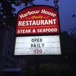 Foto van Victoria Harbour House Restaurant