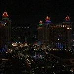 Window View - JW Marriott Hotel Macau Photo
