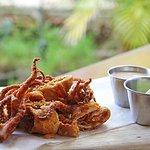 Best Calamari (gluten free available)