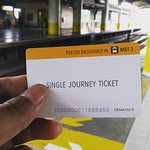 Foto van Manila Light Rail Transit System