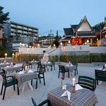 Window View - Orchidacea Resort - Kata Beach, Phuket Photo