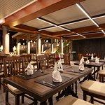 Interior - Orchidacea Resort - Kata Beach, Phuket Photo