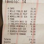 Bild från Il Belli al Trionfale