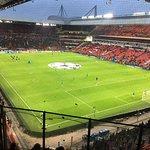 Bilde fra Philips Stadion