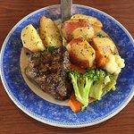 Foto de Ithaka Greek Restaurant