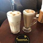 Фотография Buddy Ice Cream & Info Cafe