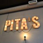 Pita's на невском