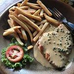 Foto de Cozy House Restaurant