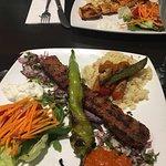 Bilde fra Green Olive Meze Restaurant & Bar
