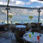 Foto de Al Bacio Restaurant