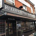 Reliance Fish Restaurant