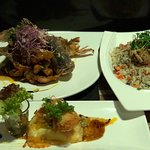 Bilde fra The Cliff Restaurant & Bar