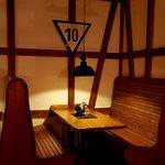 ภาพถ่ายของ Railroad Steakhouse