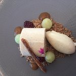 Food - Galvin at Windows Restaurant Photo