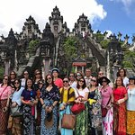 Safe Bali Driver (Ketut Suwenda) - Day Tours