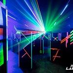 Black Fox Lasertag