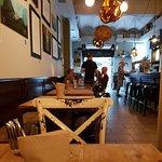 Bar Centro Burgers & Craft Beer Foto