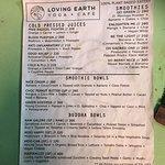 Loving Earth Yoga Cafe照片