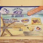 Foto di Casa de Pasto Zé Leiteiro