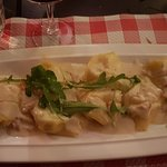Photo of basilico bistro