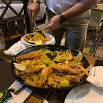 Photo of Restaurant Los Arcos
