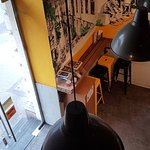Photo of CheChe Bistrocafe