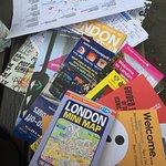 Foto de City of London Information Centre