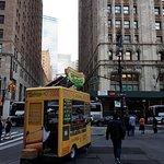 Photo of Lower Manhattan