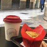 Фотография El Ultimo Mono Juice & Coffee