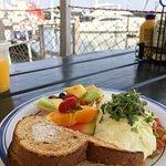 Belle's Cafe Foto