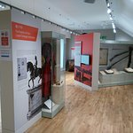 The Museum of Orange Heritage at Sloan's Houseの写真