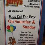 Foto de Jerry's