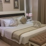 excellent room