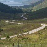 ภาพถ่ายของ Loch Maree