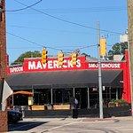 Photo de Maverick's Smokehouse & Taproom