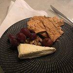 Foto de Steer Dining Room
